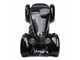 Ver foto 3 de Mercedes 710 SSK Trossi Roadster 1930