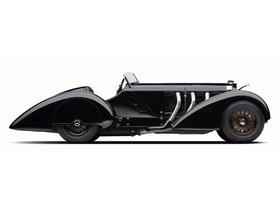 Ver foto 2 de Mercedes 710 SSK Trossi Roadster 1930