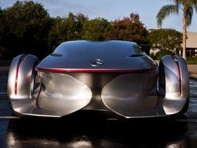Ver foto 6 de Mercedes Silver Arrow Concept 2011