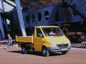 Ver foto 3 de Mercedes Sprinter 2000