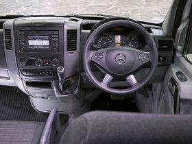 Ver foto 17 de Mercedes Sprinter 316 Bluetec LWB LH2 Australia 2013