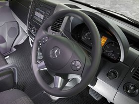 Ver foto 16 de Mercedes Sprinter 316 Bluetec LWB LH2 Australia 2013