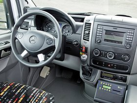 Ver foto 10 de Mercedes Sprinter City 35 2014