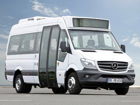 Ver foto 1 de Mercedes Sprinter City 35 2014