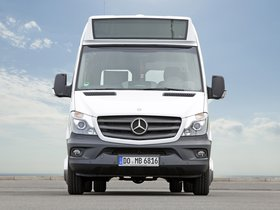 Ver foto 6 de Mercedes Sprinter City 35 2014