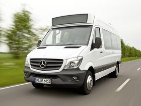 Ver foto 4 de Mercedes Sprinter City 35 2014