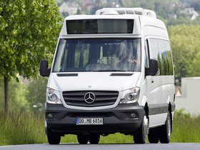Ver foto 3 de Mercedes Sprinter City 35 2014