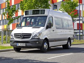 Ver foto 2 de Mercedes Sprinter City 35 2014
