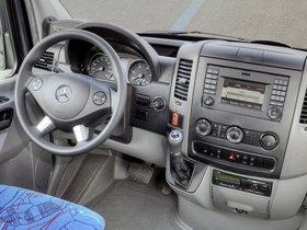 Ver foto 7 de Mercedes Sprinter Transfer 45 2014