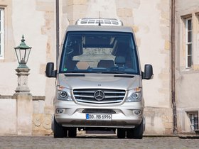 Ver foto 3 de Mercedes Sprinter Travel 65 2014