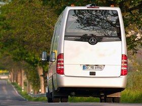 Ver foto 6 de Mercedes Sprinter Travel 65 2014