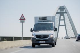 Ver foto 9 de Mercedes Sprinter Chasis Cabina 2013
