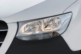 Ver foto 2 de Mercedes Sprinter Van 2018