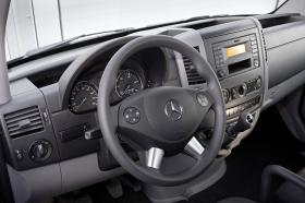 Ver foto 35 de Mercedes Sprinter Chasis Cabina 2013