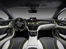 Ver foto 21 de Mercedes Style Coupe Concept 2012