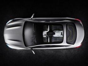 Ver foto 10 de Mercedes Style Coupe Concept 2012