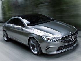 Ver foto 9 de Mercedes Style Coupe Concept 2012