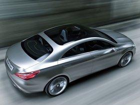 Ver foto 8 de Mercedes Style Coupe Concept 2012