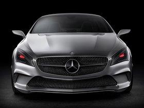 Ver foto 6 de Mercedes Style Coupe Concept 2012