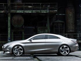 Ver foto 3 de Mercedes Style Coupe Concept 2012