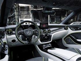 Ver foto 20 de Mercedes Style Coupe Concept 2012