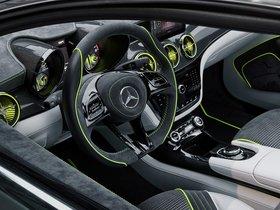 Ver foto 19 de Mercedes Style Coupe Concept 2012