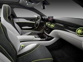 Ver foto 18 de Mercedes Style Coupe Concept 2012
