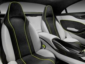 Ver foto 17 de Mercedes Style Coupe Concept 2012