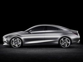 Ver foto 13 de Mercedes Style Coupe Concept 2012