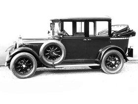 Ver foto 5 de Mercedes Type Stuttgart 1926