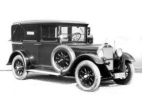 Ver foto 4 de Mercedes Type Stuttgart 1926