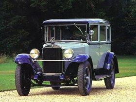 Ver foto 3 de Mercedes Type Stuttgart 1926