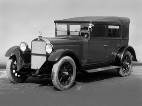 Ver foto 2 de Mercedes Type Stuttgart 1926