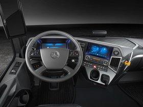 Ver foto 13 de Mercedes Urban e-Truck 2016