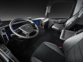 Ver foto 12 de Mercedes Urban e-Truck 2016