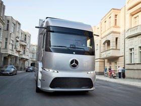 Ver foto 11 de Mercedes Urban e-Truck 2016