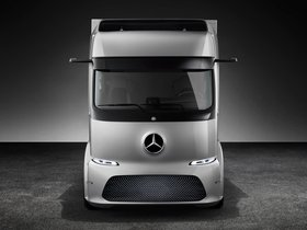 Ver foto 8 de Mercedes Urban e-Truck 2016