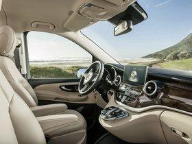 Ver foto 25 de Mercedes Clase V Avantgarde 2014