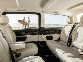 Ver foto 24 de Mercedes Clase V Avantgarde 2014
