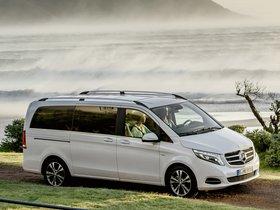 Ver foto 2 de Mercedes Clase V Avantgarde 2014