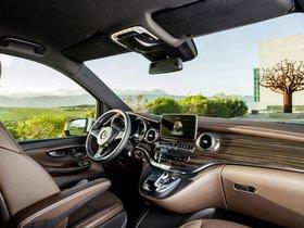 Ver foto 11 de Mercedes Clase V250 BlueTEC 2014