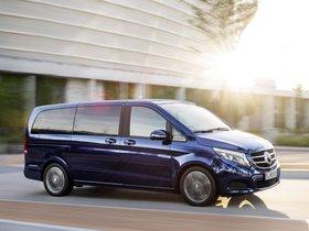 Ver foto 2 de Mercedes Clase V250 BlueTEC 2014