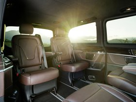 Ver foto 10 de Mercedes Clase V250 BlueTEC 2014