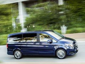 Ver foto 7 de Mercedes Clase V250 BlueTEC 2014