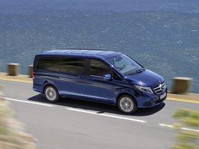 Ver foto 4 de Mercedes Clase V250 BlueTEC 2014