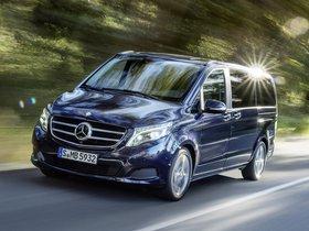 Ver foto 3 de Mercedes Clase V250 BlueTEC 2014