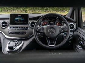 Ver foto 23 de Mercedes Clase V 250 BlueTec Extralang Avantgarde W447 UK 2015