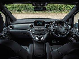 Ver foto 22 de Mercedes Clase V 250 BlueTec Extralang Avantgarde W447 UK 2015