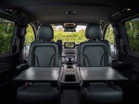 Ver foto 20 de Mercedes Clase V 250 BlueTec Extralang Avantgarde W447 UK 2015