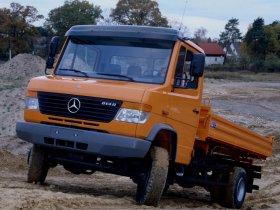 Ver foto 3 de Mercedes Vario